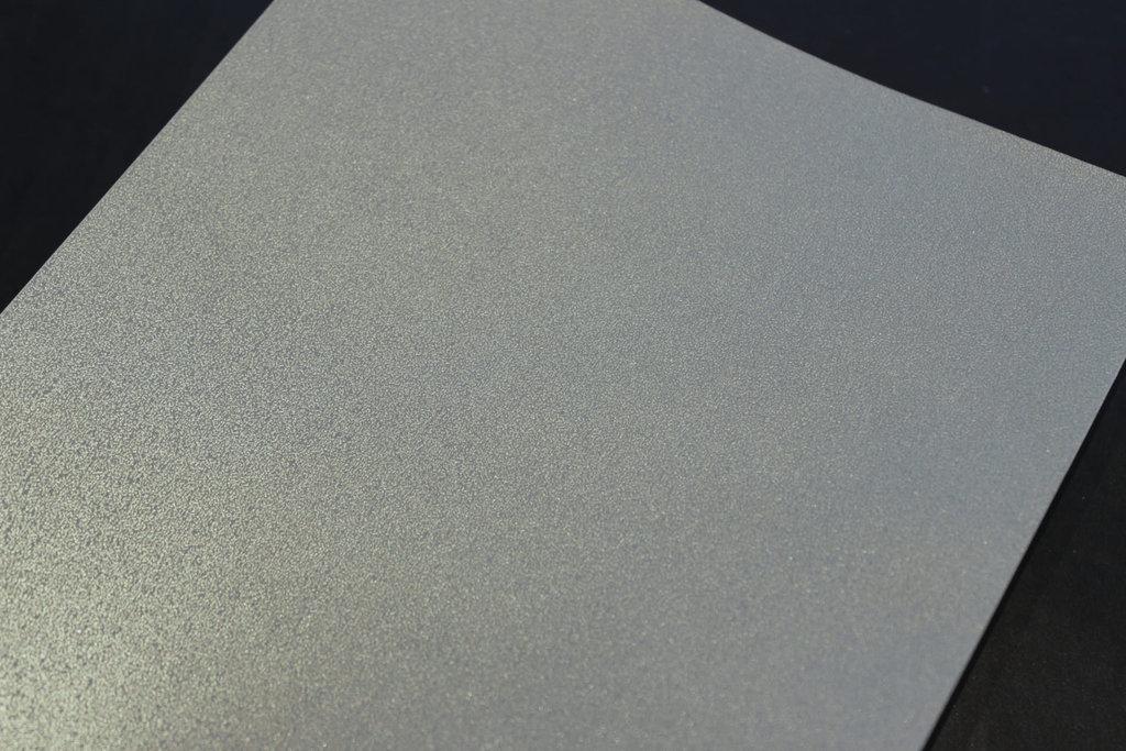 Pergamentpapier Transparentpapier 200gm² A5 Silber Für Karten Hochzeit Konfirmation Basteln