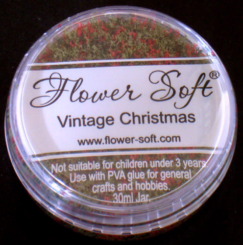 REDDY Flower Soft VINTAGE CHRISTMAS WEIHNACHTSMIX 30ml